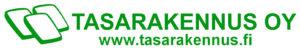 Logo+www Tasarakennus Oy