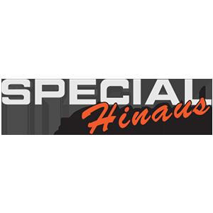 specialhinaus
