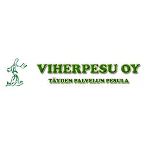 viherpesu