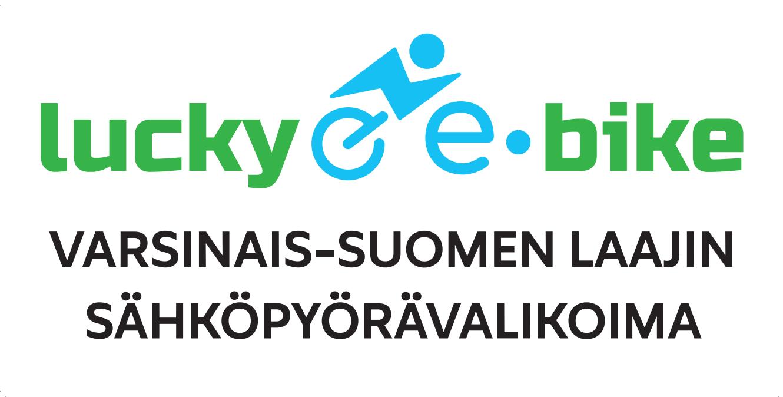 LuckyBike